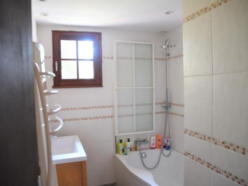Vente maison / villa Houlbec cocherel 350000€ - Photo 8