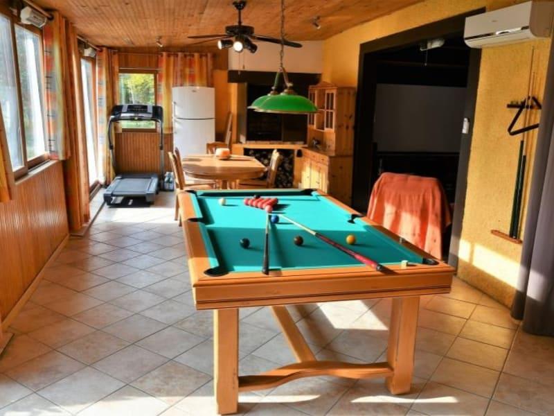 Vente maison / villa Houlbec cocherel 350000€ - Photo 11