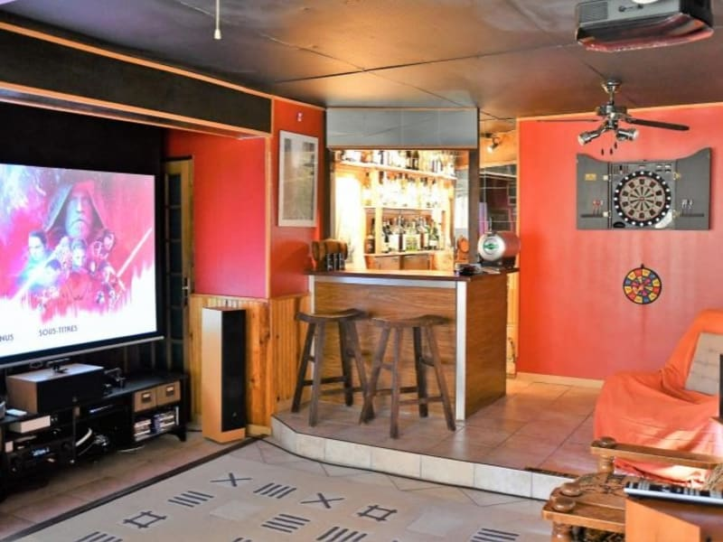 Vente maison / villa Houlbec cocherel 350000€ - Photo 14
