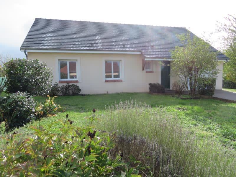 Vente maison / villa Courcelles sur seine 189000€ - Photo 1