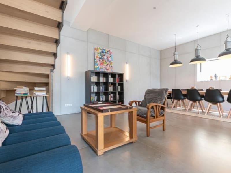 Vente de prestige maison / villa Marly le roi 1180000€ - Photo 5