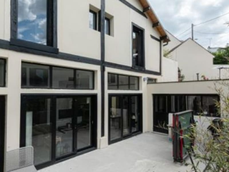 Vente de prestige maison / villa Marly le roi 1180000€ - Photo 15