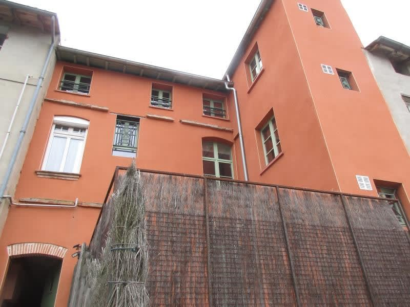 Sale apartment Montauban 119 000€ - Picture 3