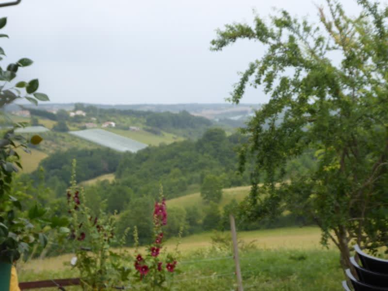 Vente maison / villa Moissac 234000€ - Photo 2