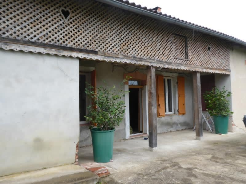 Vente maison / villa Moissac 234000€ - Photo 3
