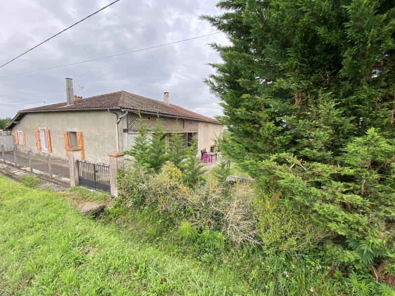 Vente maison / villa Moissac 234000€ - Photo 12