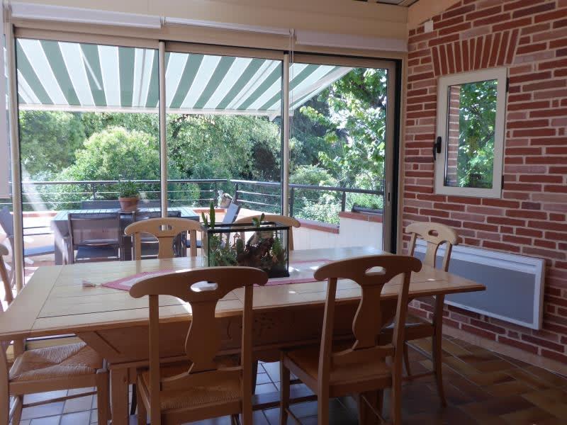 Sale house / villa Verdun sur garonne 345000€ - Picture 1