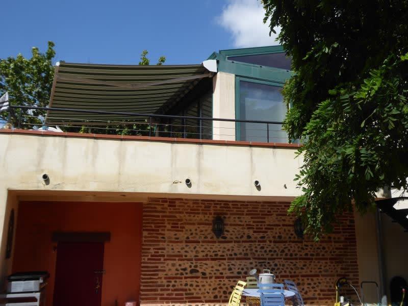 Sale house / villa Verdun sur garonne 345000€ - Picture 2