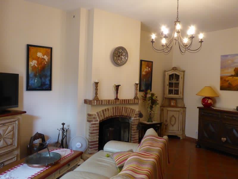 Sale house / villa Verdun sur garonne 345000€ - Picture 7