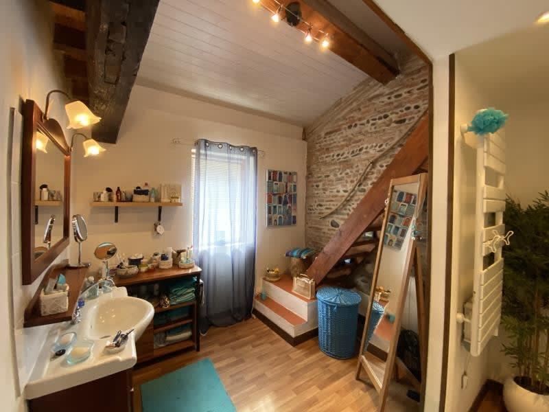 Sale house / villa Aucamville 228000€ - Picture 2
