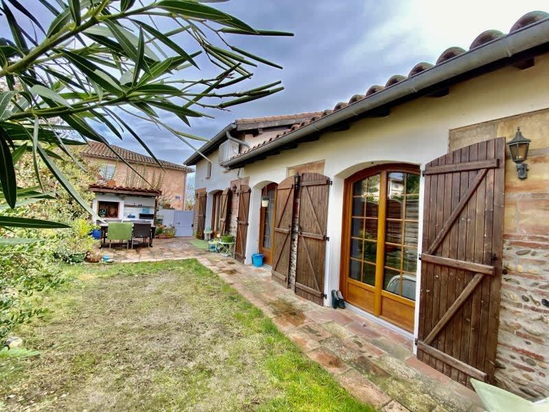 Sale house / villa Aucamville 228000€ - Picture 5