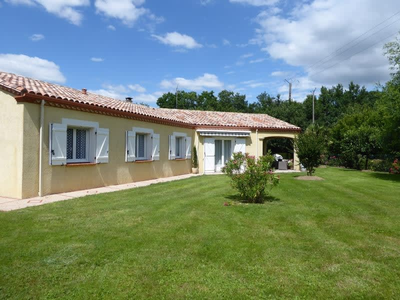 Vente maison / villa Montauban 332 000€ - Photo 1