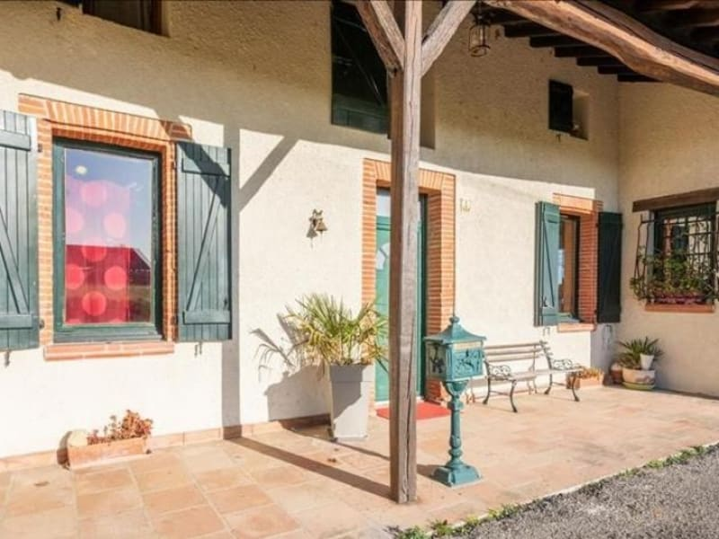 Vente maison / villa Aucamville 329 000€ - Photo 1