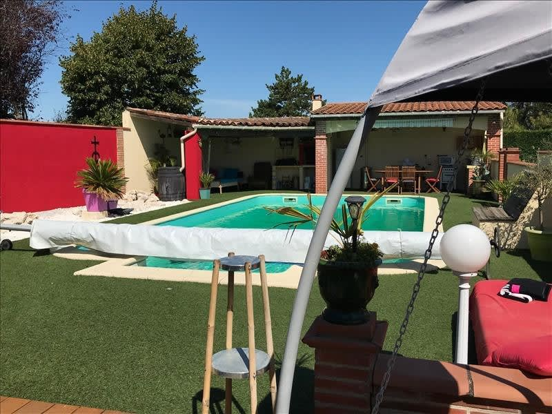 Vente maison / villa Aucamville 329 000€ - Photo 2