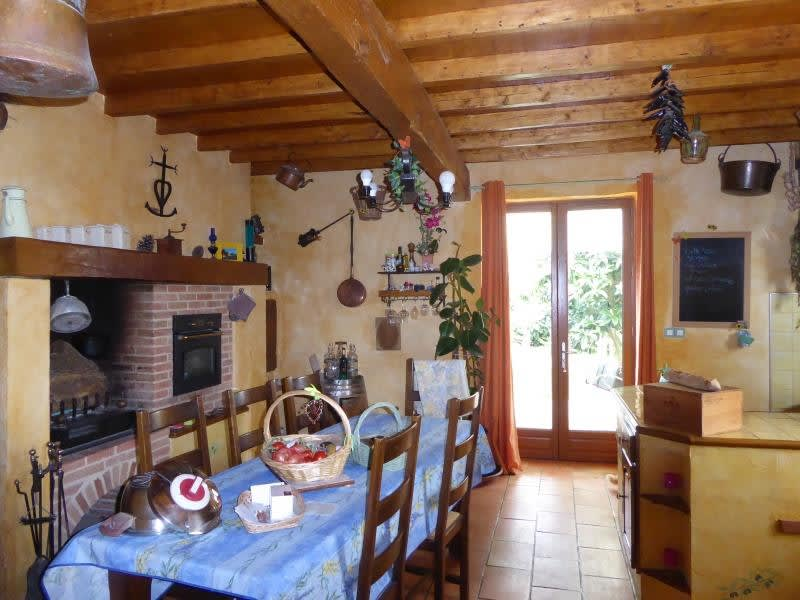 Vente maison / villa Aucamville 329 000€ - Photo 5