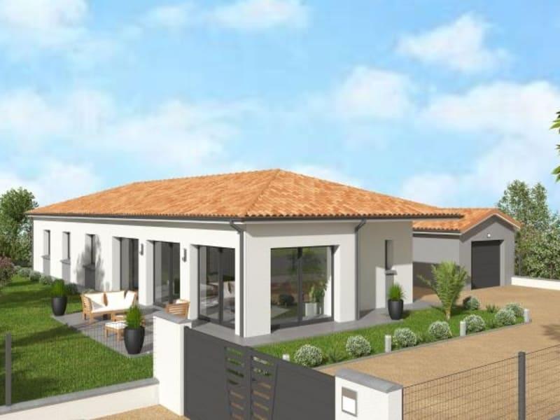 Sale house / villa Orgueil 337000€ - Picture 1