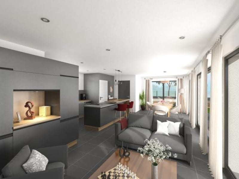 Sale house / villa Orgueil 337000€ - Picture 2