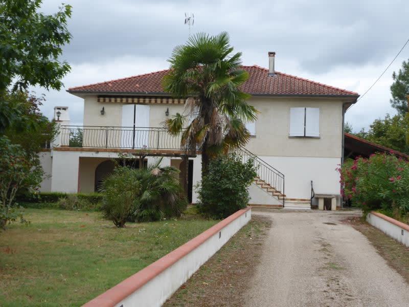 Sale house / villa Montauban 265000€ - Picture 1