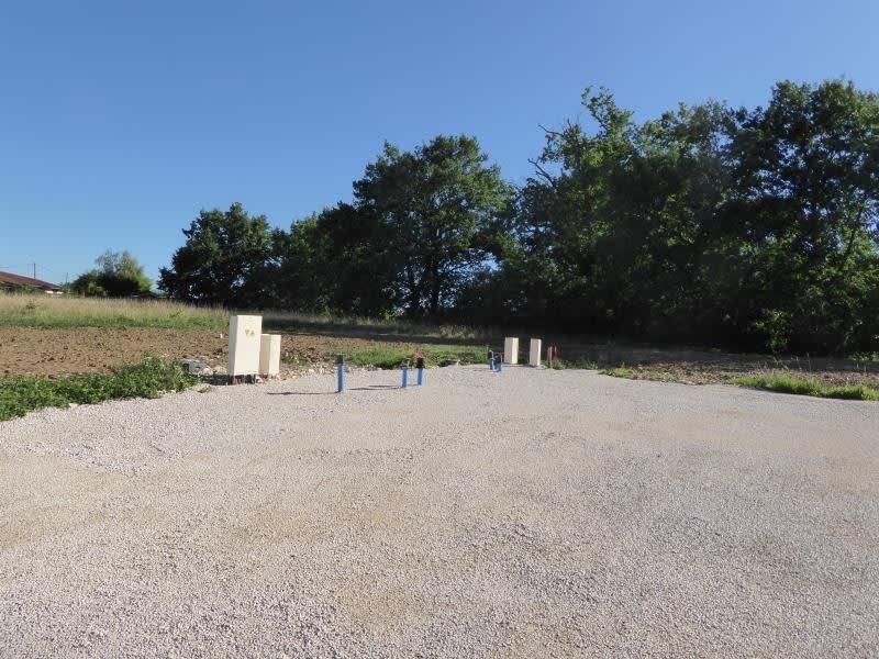 Vente terrain Caussade 39500€ - Photo 2