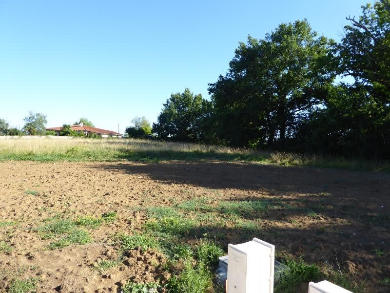 Vente terrain Caussade 39500€ - Photo 3