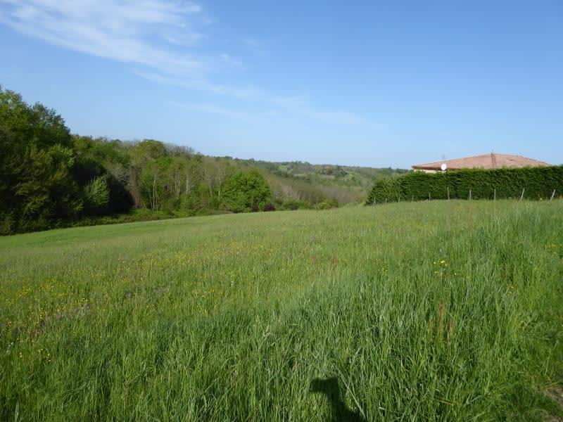 Vente terrain Moissac 32000€ - Photo 2