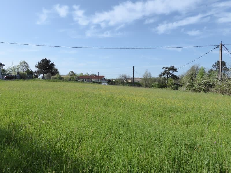 Vente terrain Moissac 32000€ - Photo 4