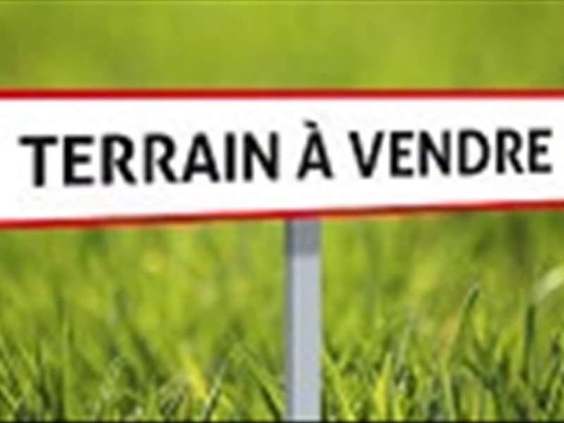 Vente terrain Montauban 125500€ - Photo 1