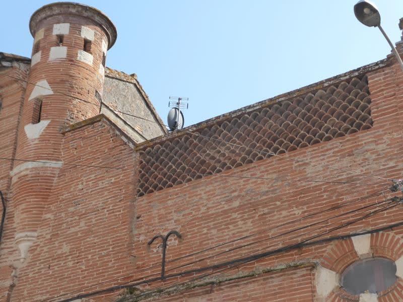 Vente immeuble St nicolas de la grave 355000€ - Photo 1