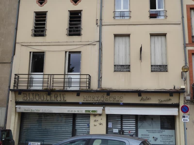 Sale building Moissac 330000€ - Picture 2