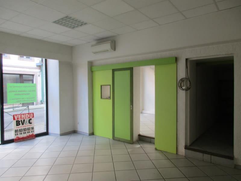 Vente local commercial Montauban 152000€ - Photo 3