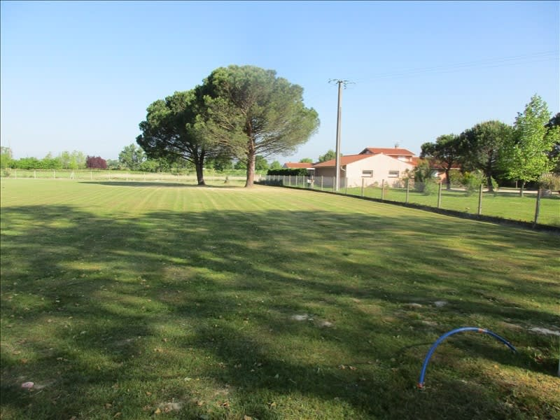 Sale site Lacourt st pierre 69 000€ - Picture 1