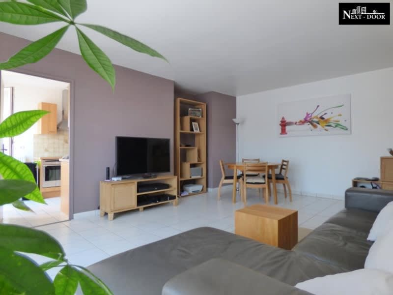 Sale apartment Elancourt 258 000€ - Picture 1