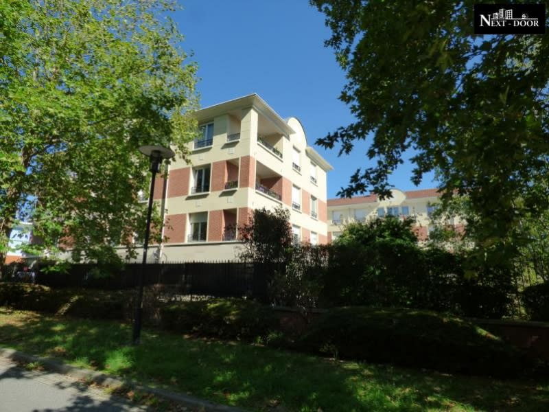 Vente appartement Elancourt 273 000€ - Photo 1