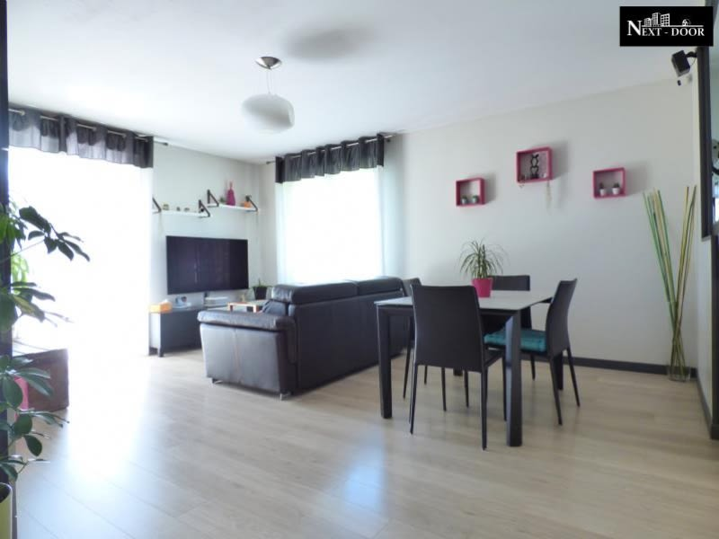 Vente appartement Elancourt 273 000€ - Photo 2