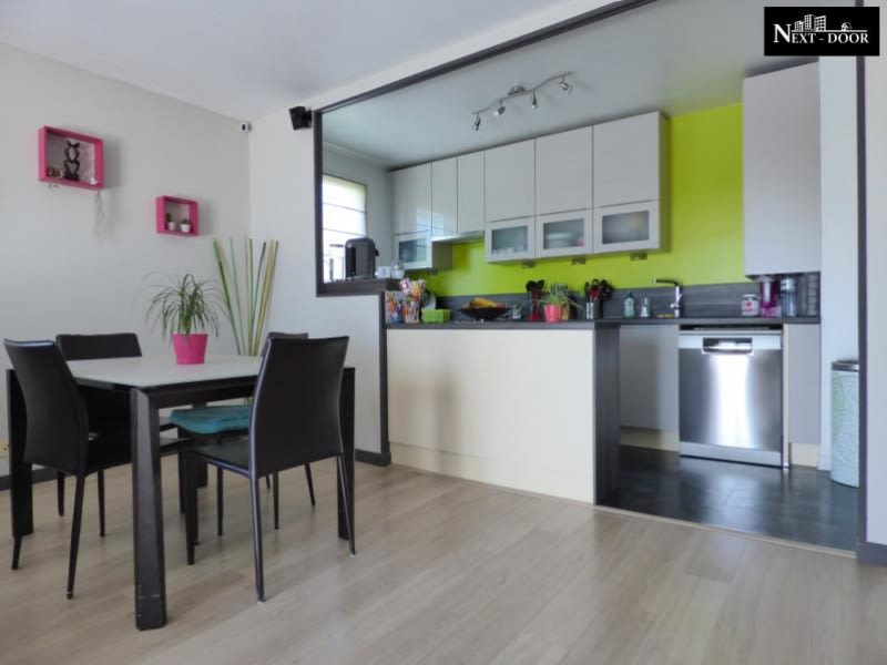 Vente appartement Elancourt 273 000€ - Photo 3