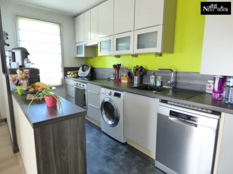 Vente appartement Elancourt 273 000€ - Photo 4