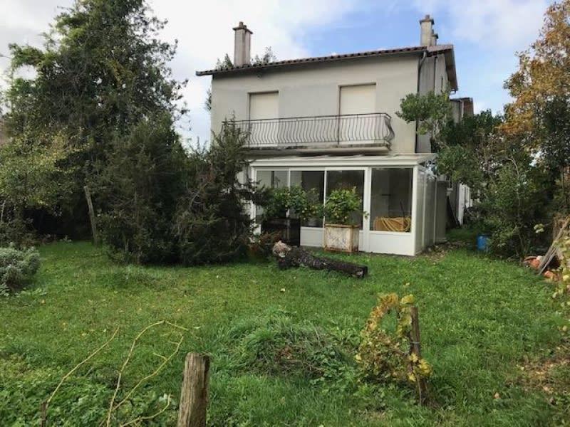 Vente maison / villa Niort 243000€ - Photo 1