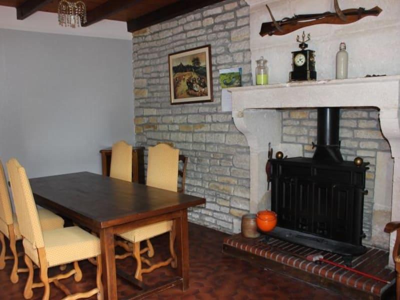 Sale house / villa Brulain 148000€ - Picture 2