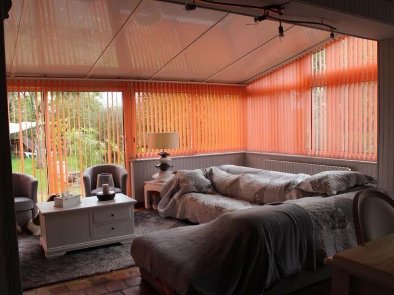 Sale house / villa Brulain 148000€ - Picture 4