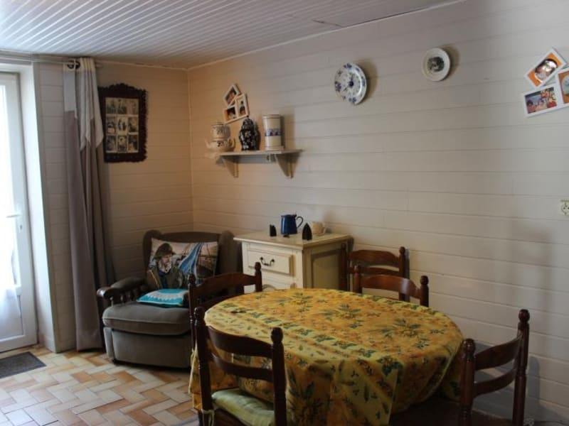 Sale house / villa Brulain 148000€ - Picture 5