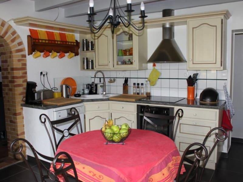 Sale house / villa Brulain 148000€ - Picture 6