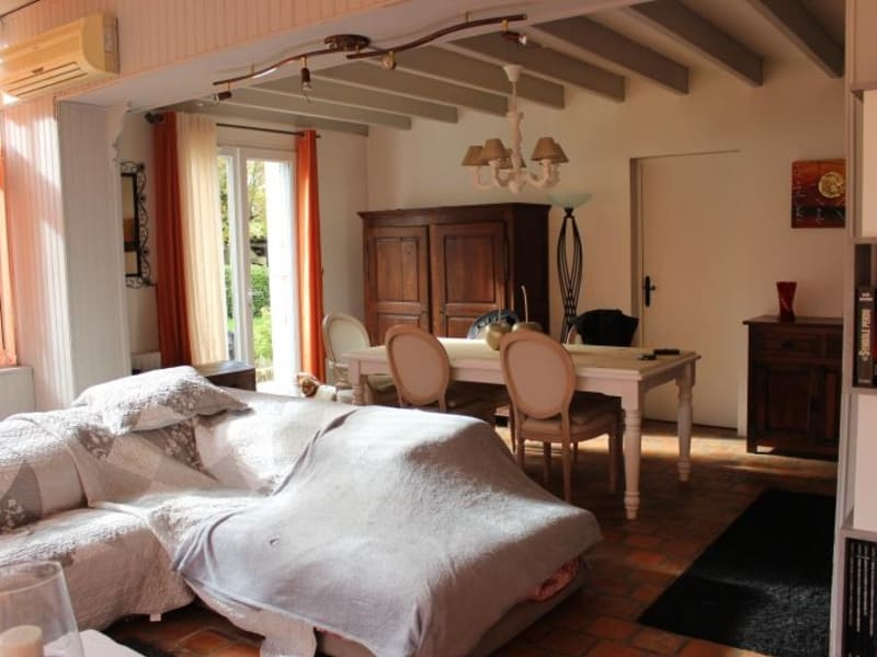 Sale house / villa Brulain 148000€ - Picture 7