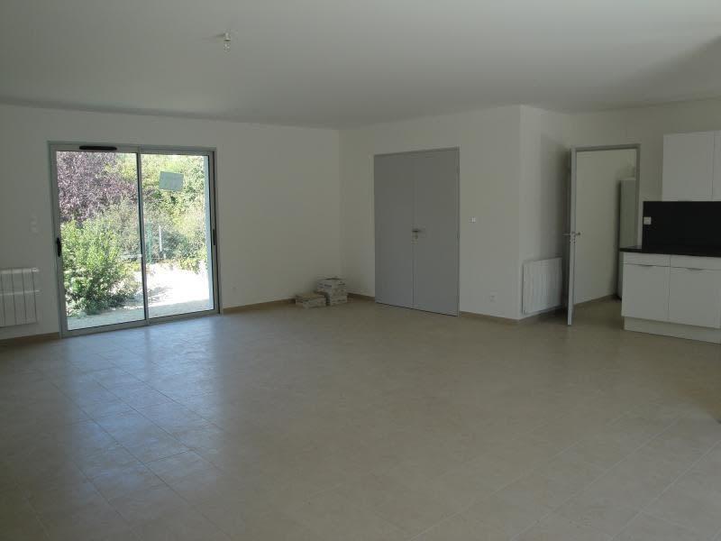 Rental house / villa Niort 835€ CC - Picture 4