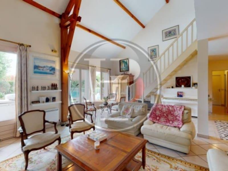 Verkauf von luxusobjekt haus St germain en laye 1130000€ - Fotografie 1