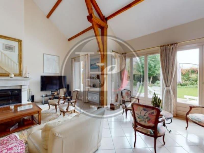 Verkauf von luxusobjekt haus St germain en laye 1130000€ - Fotografie 2