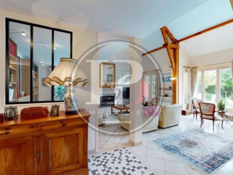 Verkauf von luxusobjekt haus St germain en laye 1130000€ - Fotografie 3