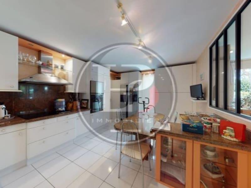Verkauf von luxusobjekt haus St germain en laye 1130000€ - Fotografie 4