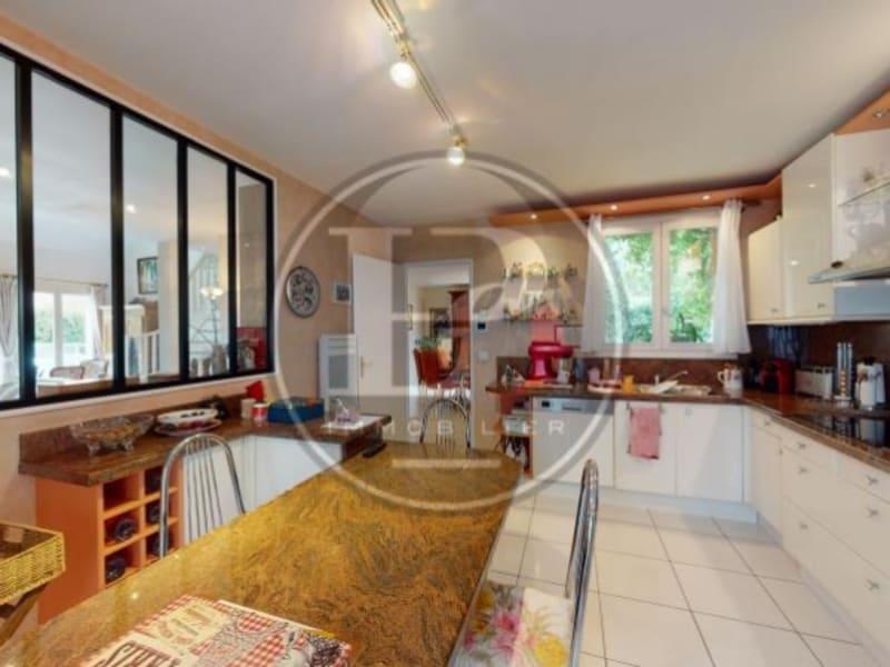 Verkauf von luxusobjekt haus St germain en laye 1130000€ - Fotografie 5