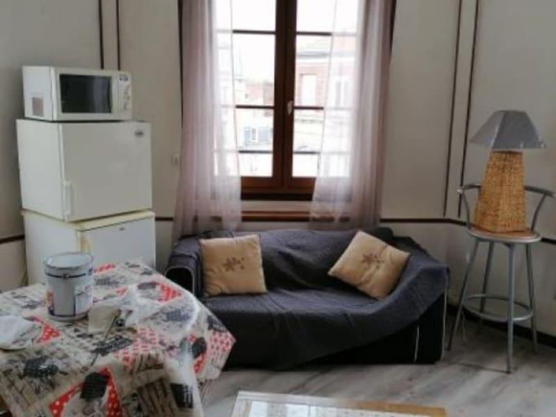 Soissons - 2 pièce(s) - 31 m2