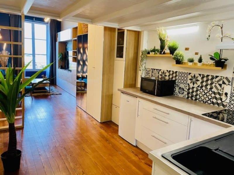 Vente appartement Bordeaux 258750€ - Photo 2